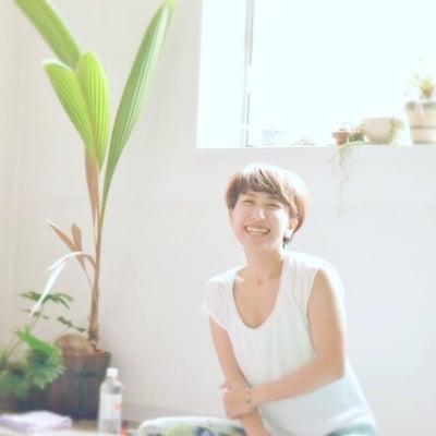 火曜日13:40〜14:55『まごころヨガ』体験チケット【現地払いのみ】
