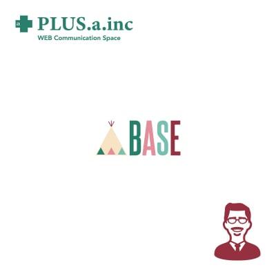 12月3日(火)14:00~PLUS.aセミナー「カンタン通販サイトBASEを作ってみよう!」
