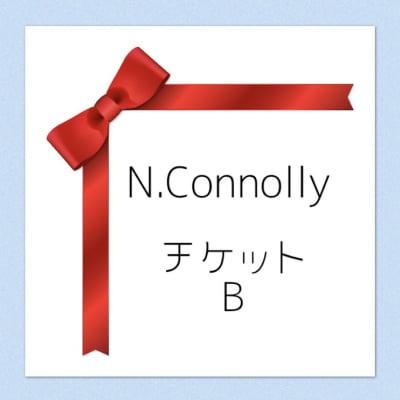 N.Connolly(エヌドットコノリー)専用金券