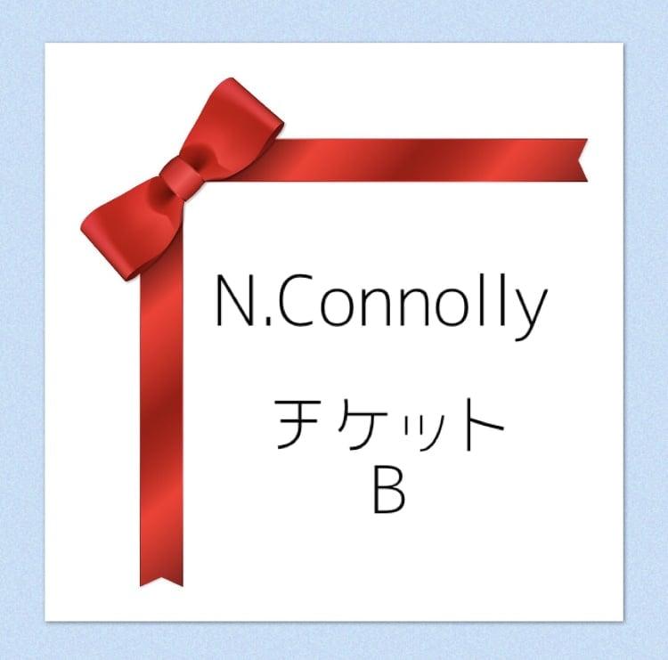 N.Connolly(エヌドットコノリー)専用金券のイメージその1