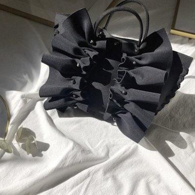 Neo Frill Bag〜ネオフリルバッグ〜