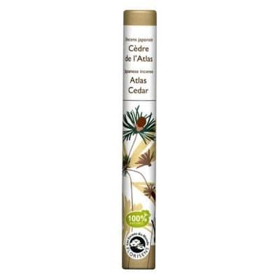 ハーブセンス アトラスセダーの香り|スティック型30本入り|約13.5cm/アトラスセダーの樹木の香りのハーモニーの香り