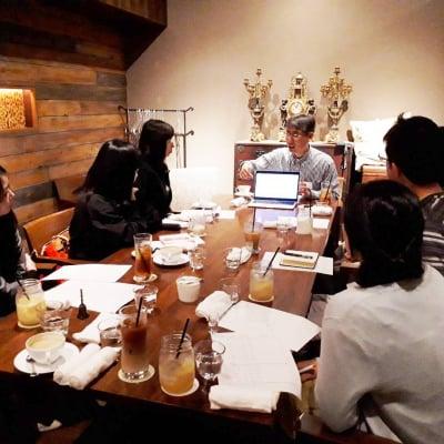 【名古屋8/12】卒業生・トレーニング生限定!マインド再構築フォローアップ座談会!
