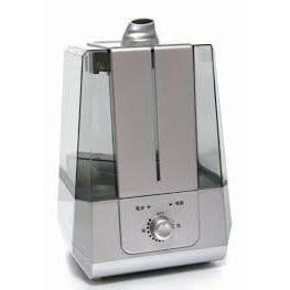 大容量5リットルの電解性次亜塩素酸水対応小型超音波ミスト除菌噴霧加湿器 プロミスト