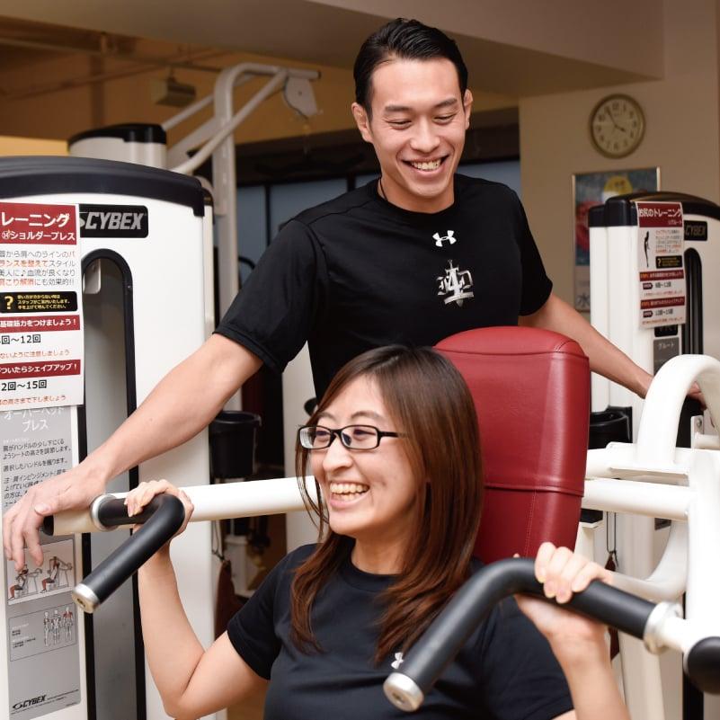 11月19日(火)19:30〜20:30スペシャルワンデートレーニング|ウエストシェイプトレーニング〜くびれ〜のイメージその3