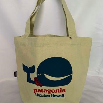 patagonia パタゴニア ホエール ミニトートバッグ