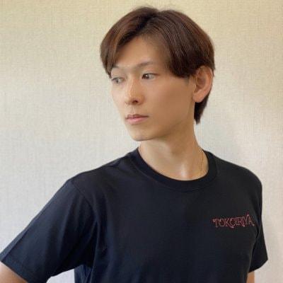 【送料無料】トコイリヤ オリジナルTシャツ