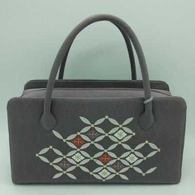 和装の定番 利休バッグ