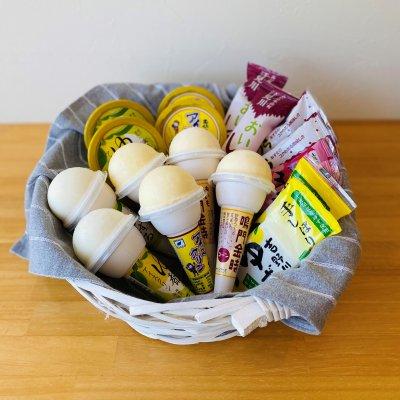 【さめうらフーズ】アイス詰め合わせ18個