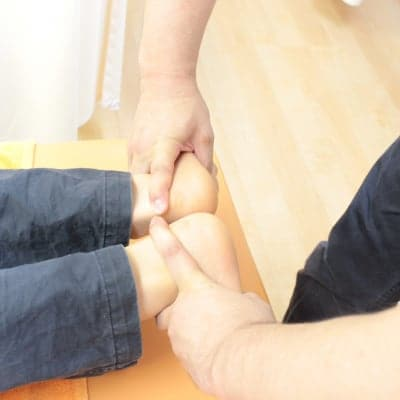 【店頭決済専用】首から背中or腰から下肢の骨格調整