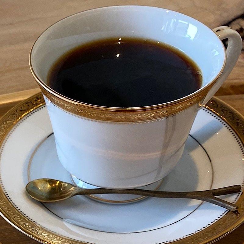 ウケるアトリエカフェ・スペシャルコーヒー*ミニお菓子付きのイメージその1