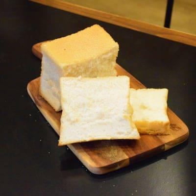 【グルテンフリー・サイリウム不使用】米粉の一斤パン