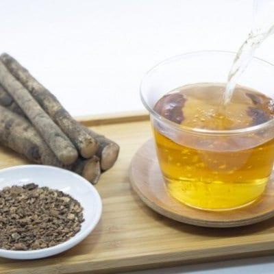 【国産・お茶】ごぼう茶 / 3g×10パック入り