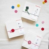 【ギフト・国産米粉クッキー】Komera(こめら) 3種32本
