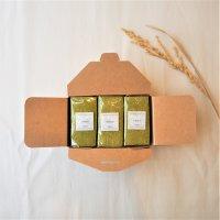 【国産米粉・米粉クッキー】Komera(こめら) 宇治抹茶12枚