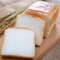 【グルテンフリー・サイリウム不使用】米粉食パン