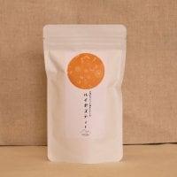 【会津の恵み・フルーツハーブティー】会津産リンゴと国産レモンのルイボスティー/ 3.5g×10パック入り