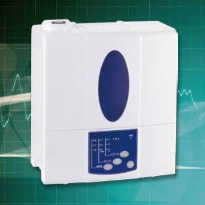 FIVE Hz 超音波噴霧器 専用リキッド2本付き