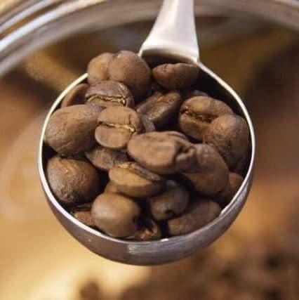 有機カフェインレスコーヒー200グラムのイメージその1