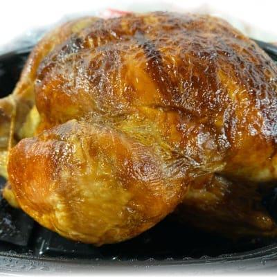 ベルシステム様■現地払い専用■【ローストチキン(丸鶏の丸焼き】