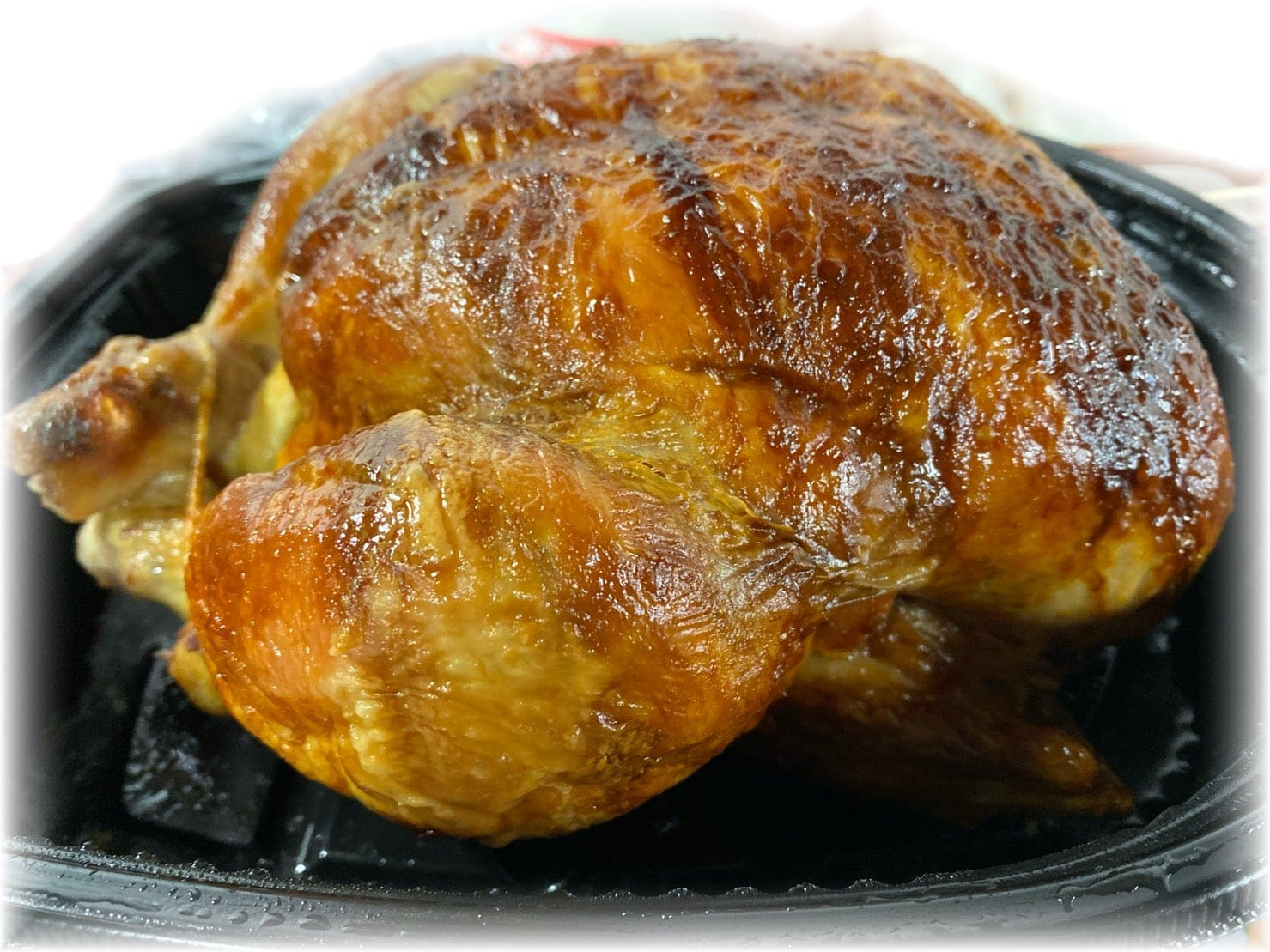 ベルシステム様■現地払い専用■【ローストチキン(丸鶏の丸焼き】 のイメージその1