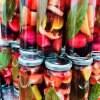 (佐賀野菜のピクルス)佐賀産熟成お酢使用 季節のおまかせ5本入りギフトBOX