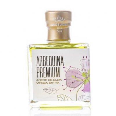 オリーブオイル 大人気 スペイン産 アルベキーナ100ml
