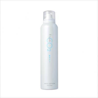 炭酸化粧水 スキンローション ノーマル180g  一番人気ロングセラー
