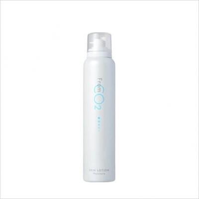 炭酸化粧水 スキンローション モイスチャー 150g  炭酸美容 化粧水 ロングセラー
