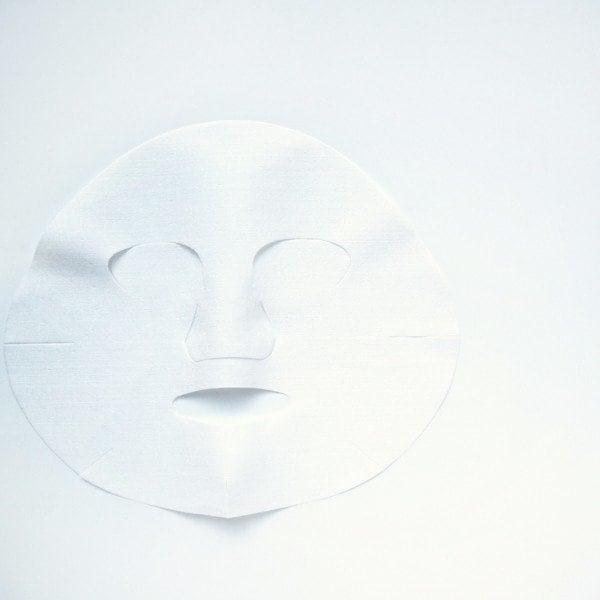 スキンケアジプシー救世主 炭酸美容 エモリエントマスク (炭酸シートマスク)集中保湿!27g x 5枚【サロン店頭】のイメージその2