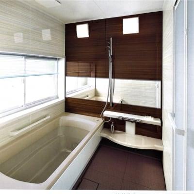 CHOFUのお風呂 鮫島工業施工 BJWシリーズTプラン 1坪施工費込み リフォーム商品プラン