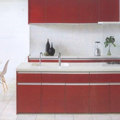 LIXIL オープン対面センターキッチン 鮫島工業施工費込み リフォーム商品プラン