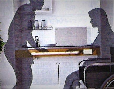 車いす対応キッチン 鮫島工業施工 TakaraStandard 施工費込 リフォーム商品のイメージその2