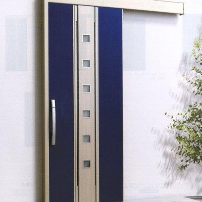 防火ドアへのリフォーム 鮫島工業施工 リフォーム商品プラン