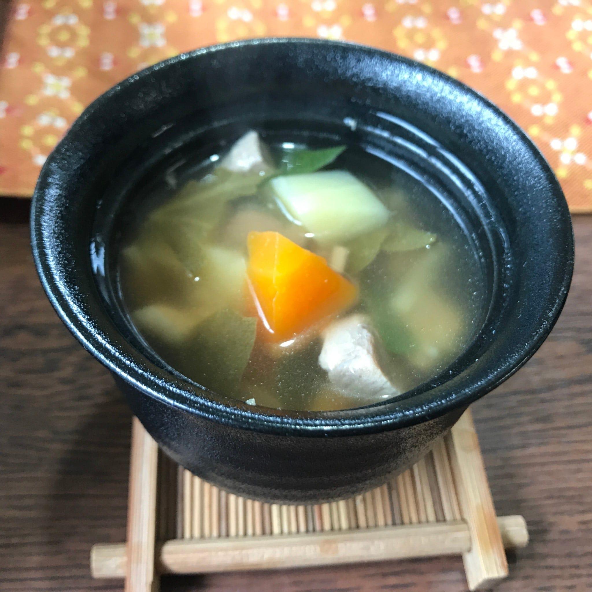 おまかせ軽食セット/デザート付のイメージその4