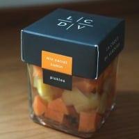 ピクルス mix carrot cumin