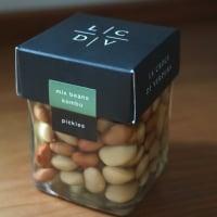 ピクルス mix beans kombu