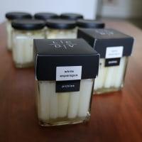 ピクルス white asparagus