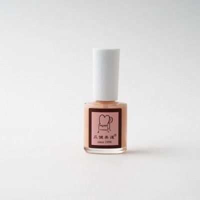 爪健美道「ネイルケアベースコート」8ml
