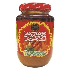 インターフレッシュ/タイ/トムヤムクン鍋スープの素/454g/1本