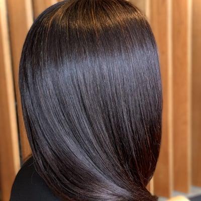 [重ねるたび綺麗な髪 ]カット+ヘナカラー(シングル)6週間サイクル