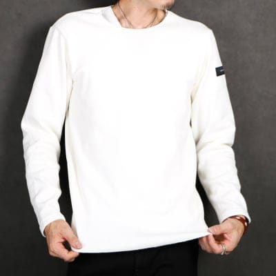 【RESOUND CLOTHING /リサウンドクロージング】 velours fleece neo thermal / カットオフサーマル 長袖...