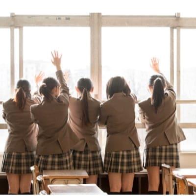 中学生対象 少人数制 【英語冬季講座 8日間コース】