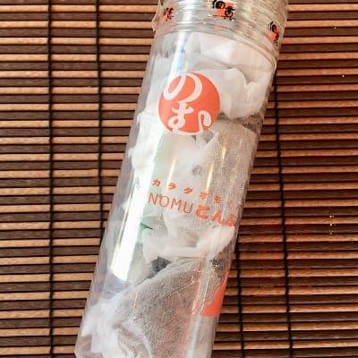 身体きれいに!!昆布水【NOMUこんぶ】天然真昆布、和歌山県産、南高梅使用!!1パック1L用×5パック