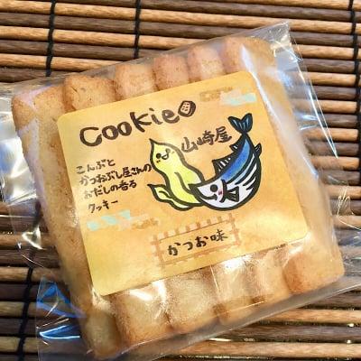 無添加 鰹クッキー 2パック (1パック 各6本入り)オーガニック 国産 ...