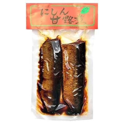 ★メール便対応【にしん甘露煮 100g 】ご飯やお蕎麦に!
