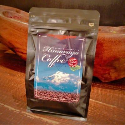 ヒマラヤコーヒー