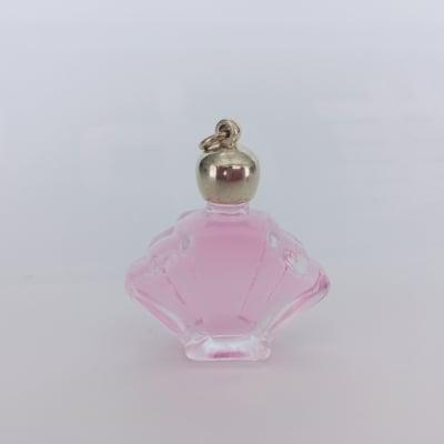 【銀行振込専用】シンデレラカラーボトル【ピンク】カラーセラピー用として、ネックレスチャームとして
