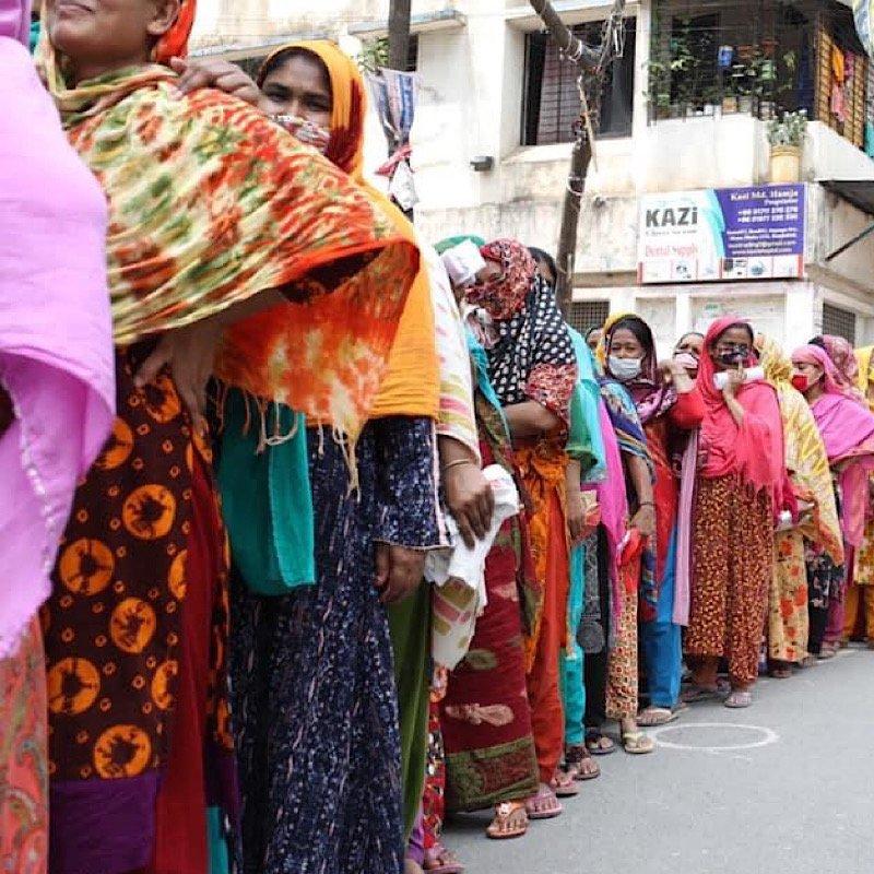バングラデシュ支援チケットのイメージその3