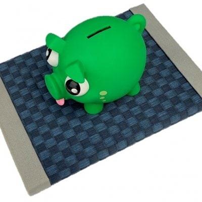 ミニ畳/手作り畳/フィギュア置き/和小物/お土産/台座/30センチ×22センチ/